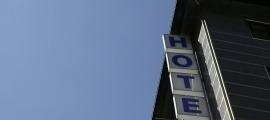 Imatge d'un establiment hoteler del país.
