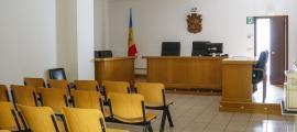 Jutgen el jove que va apunyalar més de vuit cops un home a EncampLa vista oral pel cas de l'apunyalament d'Encamp continuarà durant la jornada d'avui.