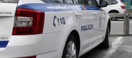 La policia va detenir 21 persones la setmana passada.