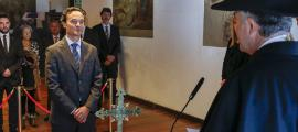 Raül González va renovar ahir la presidència del consell d'administració de l'AFA per sis anys més.