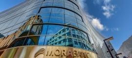 MoraBanc ja ha informat dels moviments a l'Autoritat Financera Andorrana (AFA).