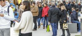 El gener passat van venir al país 638.492 visitants.