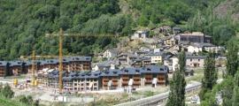 Un cas emblemàtic és el d'Espui, on s'havia de construir una estació d'esquí.