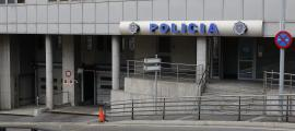 La policia va detenir un total de 14 persones la setmana passada.