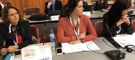 Gili, Martisella i Bonell conformen la delegació andorrana a la UIP.