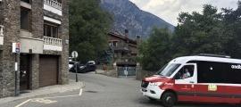 Segons Nadal, el bus comunal d'Andorra la Vella fa competència deslleial.