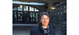Sylvain Athiel, expert en Radio Andorra.