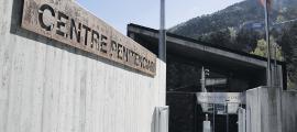 Els condemnats es troben al centre penitenciari des del juliol del 2017.