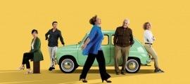 Mercedes Sampietro protagonitza 'La dona del 600', programada (de moment) per al 15 d'octubre al Claror dintre de la Temporada.