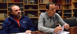 """L'USdA denuncia """"irregularitats"""" a l'empresa Ambulàncies del Pirineu"""