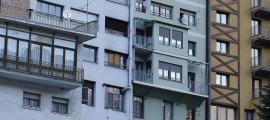 La crisi de la Covid-19 ha comportat que més persones vulguin canviar d'habitatge.