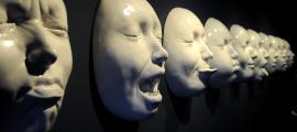 Algunes de les obres de Salcedo exposades a l'ArtalRoc.
