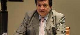 Josep Saravia.