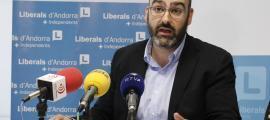 Rossell lamenta que el Govern de DA no hagi decidit en sis anys