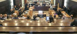 La represa del judici està previst que comenci el 21 d'octubre vinent.