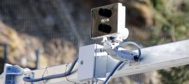 La policia constata que en els punts on s'han instal·lat radars, fixes o de tram, s'ha reduït la velocitat.