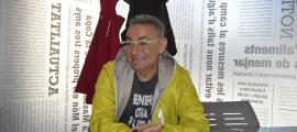 L'actual llevador del quart, Toni Hernàndez, va ser nomenat el passat gener.