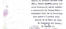 Andorra, II Guerra Mundial, passadors, Rejewski, Zygalski, Enigma, Josep Calvet, Fred, Franch, rodatge, pel·lícula, Casamajor, Férriz, Aida Folch