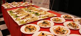 Tretze restaurants participen en aquesta edició de la Ruta de la tapa.