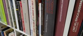 Les biblioteques andorranes van destinar el 2018 58.000 euros a adquirir nous documents.