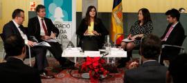 L'aportació a la Fundació Tutelar no haurà de créixer pel Conveni l'ONU