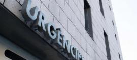 El servei d'urgències redueix el temps d'espera en més d'una hora
