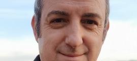 Jordi Badia, filòleg, corrector de premsa i autor de 'Salvem els mots'