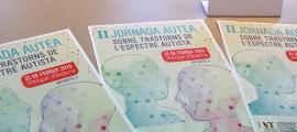 La II Jornada Autea pot arribar a aplegar fins a 180 persones a l'Art Hotel.