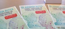 Cartell de la segona jornada Autea.