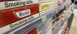 La proposta de preus mínims de venda del tabac es començarà a treballar al setembre.