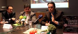 Els tallers volen posar a disposició de la ciutadania eines que els ajudin a mantenir un bon estat nutricional.