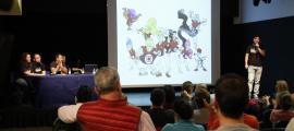 L''storyboard' del món casteller