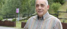 El president de l'Associació de la micro, petita i mitjana empresa (PIME), Marc Aleix.