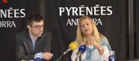 Pyrénées ven 3.000 bosses solidàries per combatre la desnutrició infantil