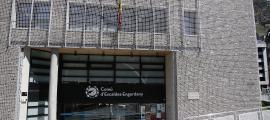 El Comú d'Escaldes-Engordany.