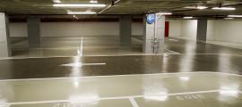 El punt de gestió s'ubicarà a l'aparcament Centre Ciutat-Prat de la Creu.