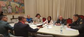 Els fets delictius baixen un 25% a la Seu d'Urgell en l'últim any