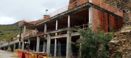 L'estructura de la biblioteca de Sort.