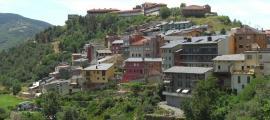 Les subvencions s'han atorgat també per a edificis del poble de Castellciutat.