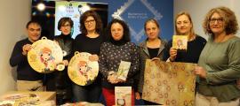 La presentació de les noves propostes comercials i gastronòmiques.