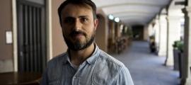 Hèctor Mas, cineasta.