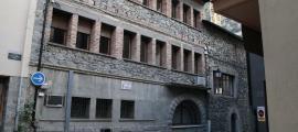 Andorra, Casa de les Monges, Casa del Benefici, Casimir Arajol, Cisco de Sans, Anna Maria Janer, Sagrada Família