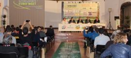 Un dels congressos celebrats l'any passat a la Seu d'Urgell.