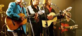 Los Manolos tocaran el 24 de juny.