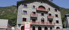 El Festival de Música Antiga estrenarà l'hotel Rosaleda