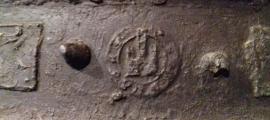 El segell de Meritxell és similar, però en absolut idèntic al de Pujol, adverteix Lizarte, i no du la 'firma' de la lleidatana.