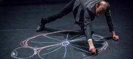 L'actor i neurobiòleg Yvain Juillard protagonitzarà la conferència-espectacle 'Cerebrum', el 28 de gener al Comunal.