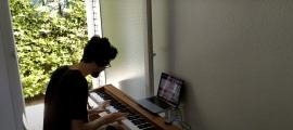 Kic Barroc estrenarà projecte, amb músics del país, per tancar la programació de jazz escaldenca.