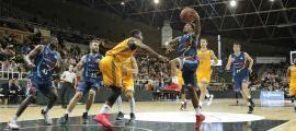 L'Eurocup inclou el BC MoraBanc Andorra entre els 24 participants