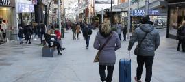 Escaldes-Engordany és la parròquia que més ocupació va tenir al desembre.